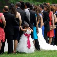 喪中に結婚式