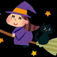 ハロウィンの簡単手作り衣装