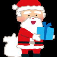 子供にクリスマスプレゼントを渡す日はいつ