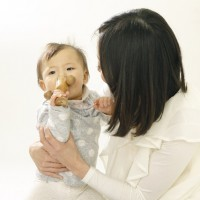 赤ちゃんの便秘解消法