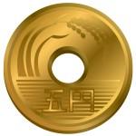 賽銭の5円玉の意味とは