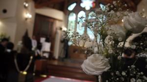 喪中の結婚式