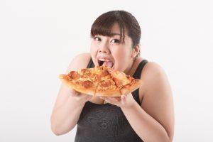 妊娠の体重管理